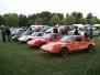 Blenheim Classic Event